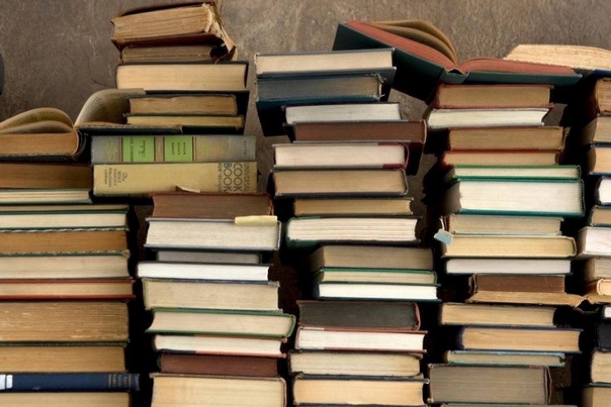 الوراقة و المكتبات