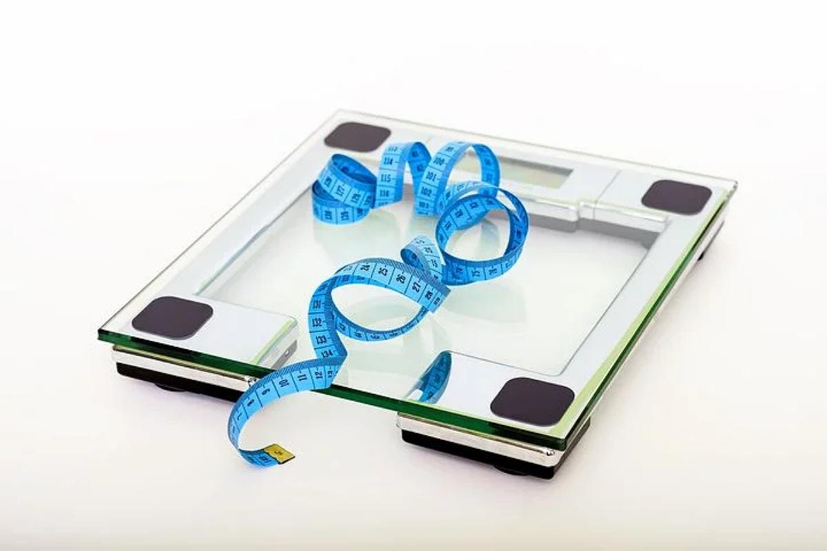 عادات تطيل عمرك : الحفاظ على وزن صحي