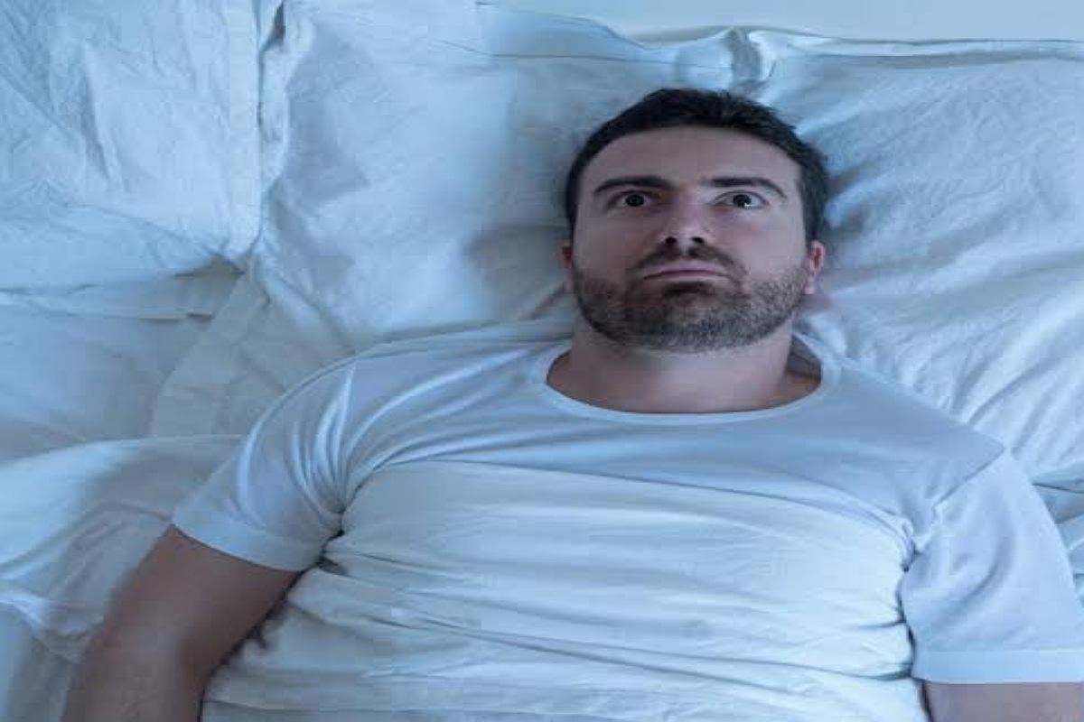 أعراض الفزع الليلي