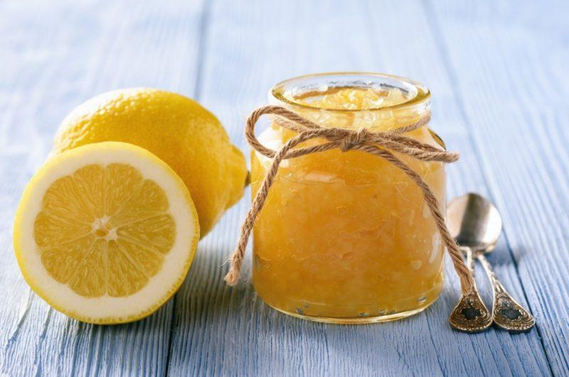 مربي الليمون