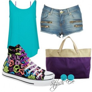 Outfits-with-Converse-Sneakers-for-2013-for-Women-by-Stylish-Eve_06