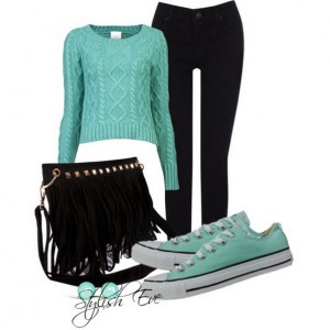 Outfits-with-Converse-Sneakers-for-2013-for-Women-by-Stylish-Eve_11