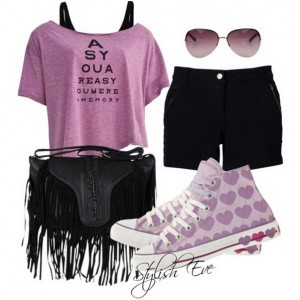 Outfits-with-Converse-Sneakers-for-2013-for-Women-by-Stylish-Eve_19