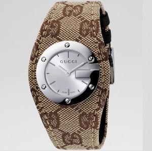 ساعة لغوتشى