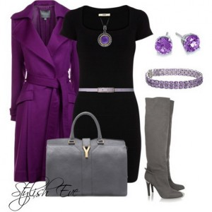 Purple-Winter-2013-Outfits-for-Women-by-Stylish-Eve_02