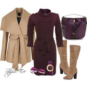 Purple-Winter-2013-Outfits-for-Women-by-Stylish-Eve_09