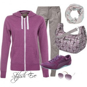 Purple-Winter-2013-Outfits-for-Women-by-Stylish-Eve_12