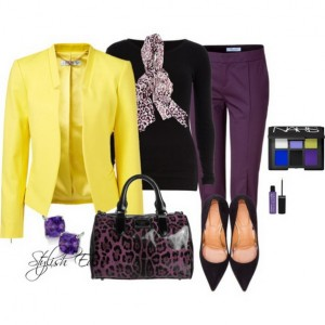 Purple-Winter-2013-Outfits-for-Women-by-Stylish-Eve_21