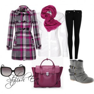 Purple-Winter-2013-Outfits-for-Women-by-Stylish-Eve_22