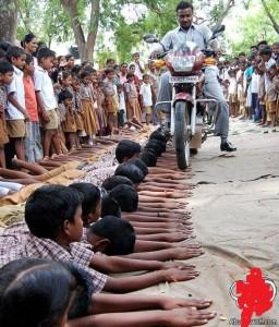 مدرس هندي