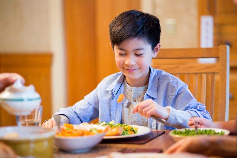 علاج سكري الأطفال