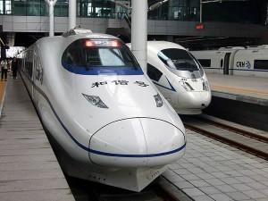 china-high-speed-train