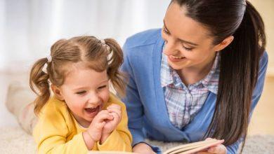 Photo of عدة طرق لجعل القراءة ممتعة بالنسبة لطفلك