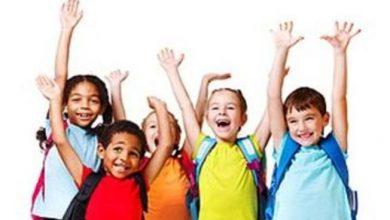 Photo of سبع عادات لتجعلي أطفالك سعداء