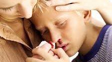 Photo of ما الذي يجب عليكي فعله عند دخول جسم غريب في انف طفلك ؟؟