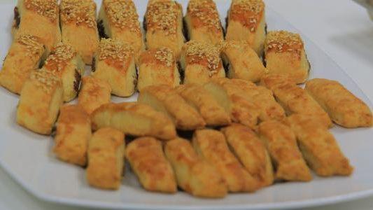 Photo of طريقة عمل القراقيش المصرية