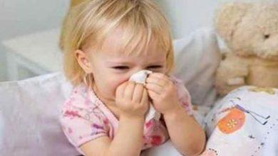 Photo of عندما يصاب طفلك بمرض الانفلونزا.. ما الذي يجب عليكي فعله ؟
