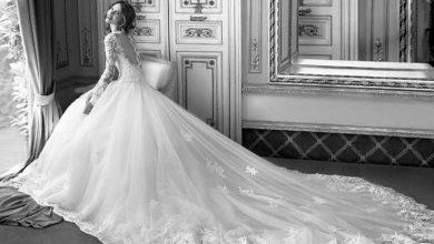 Photo of فساتين الزفاف