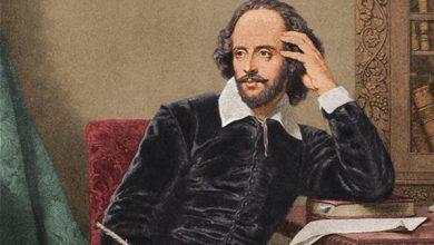 Photo of قصيدة شكسبيرية