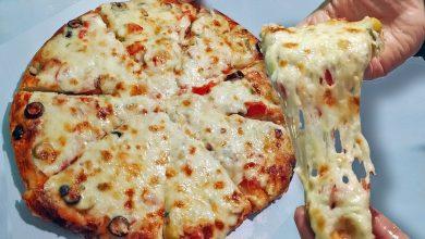 Photo of كيفية عمل البيتزا