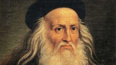 Photo of ليوناردو دافينشي