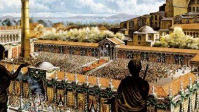 Photo of مصر قبل الفتح العربى الجزء الثانى