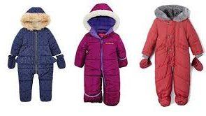 Photo of كيف تختارين ملابس الشتاء للأطفال