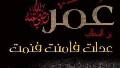 Photo of نبوءة الفاروق بأشج بنى أمية