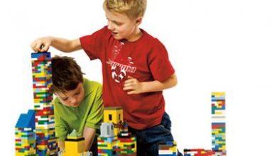 Photo of كيف تساعدي طفلك على اللعب بأمان وحرية ؟؟