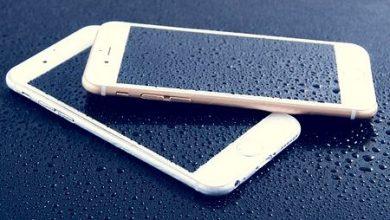 Photo of كيف تنقذ هاتفك عند السقوط فى الماء ؟