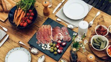 Photo of وصفات عيد الأضحى بطريقة صحية