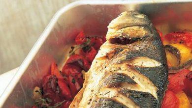 Photo of طريقة عمل صينية البطاطس بالسمك