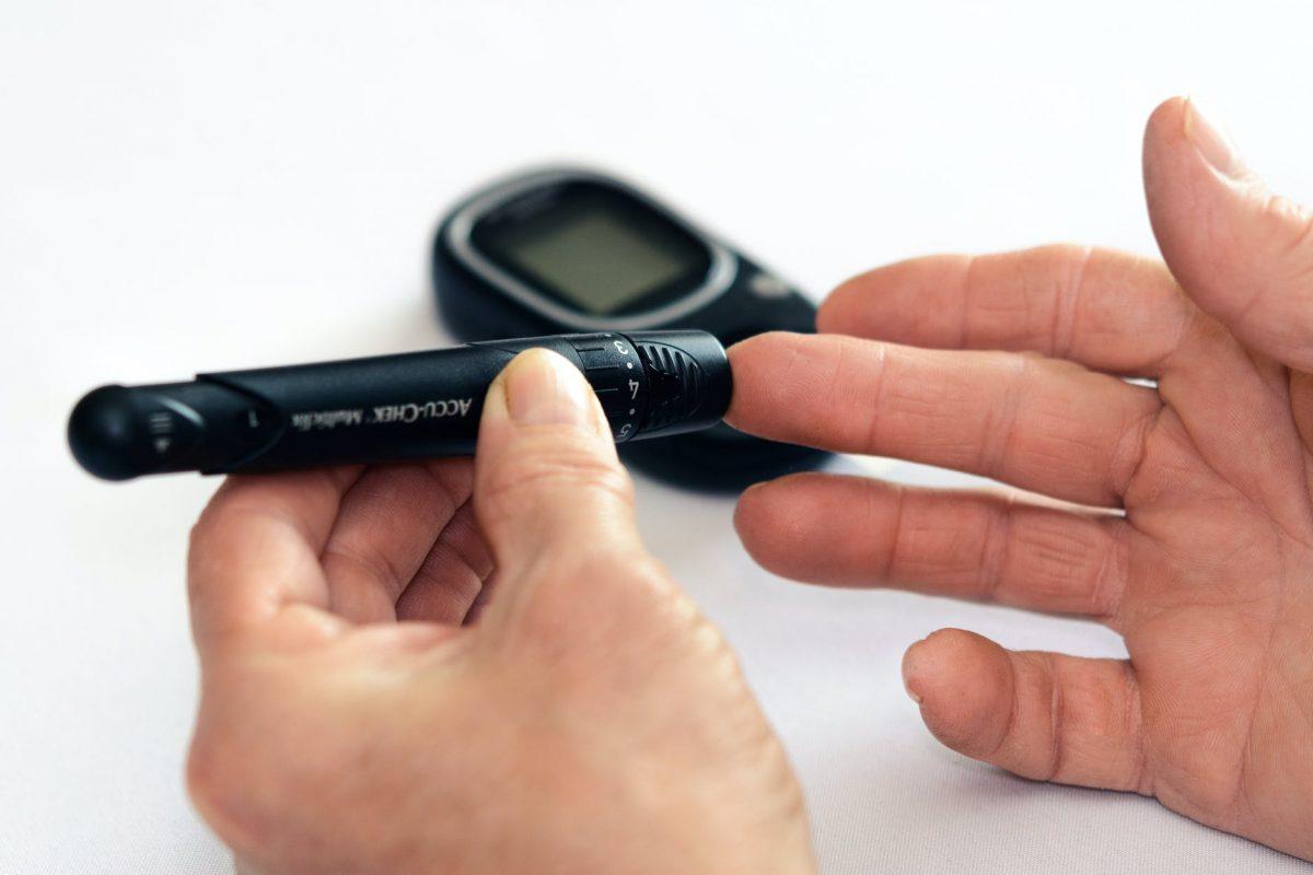 مرض السكري و فيروس كورونا