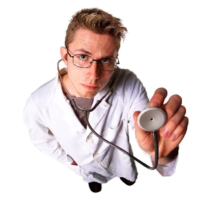 دليلك للتواصل مع طبيبك
