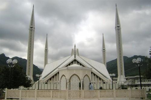 اجمل مساجد فى العالم
