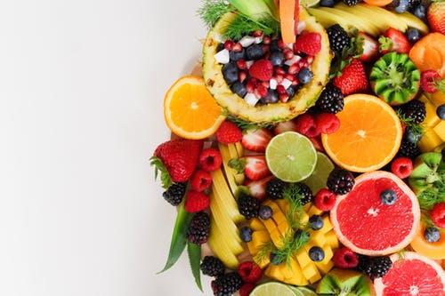 الأغذية التى تقوى المناعة