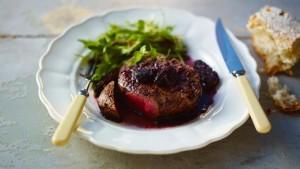 طريقة عمل طبق لحم البقر