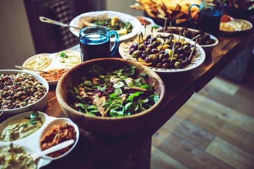 أشهر الأكلات الصعيدية و طريقة طبخها