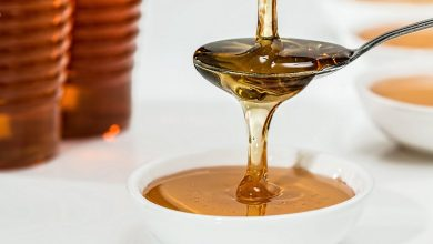 العسل