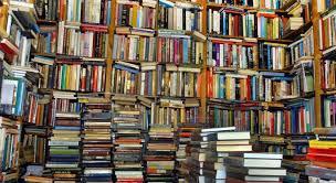 أرخص اماكن بيع الكتب