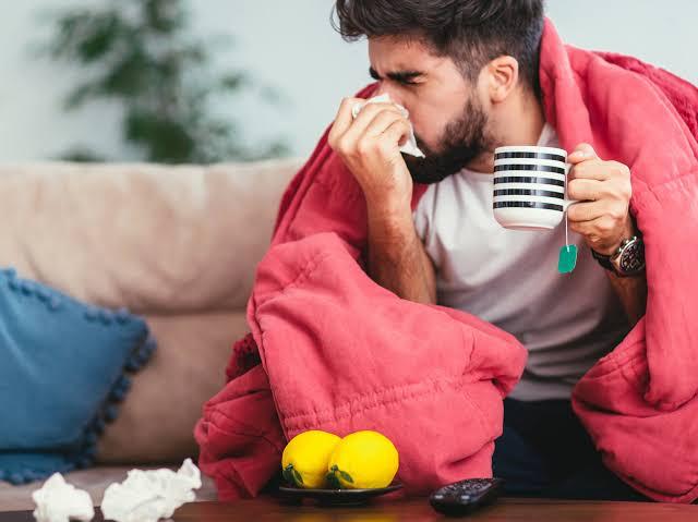 الأسعافات الأولية في الزكام و الانفلونزا
