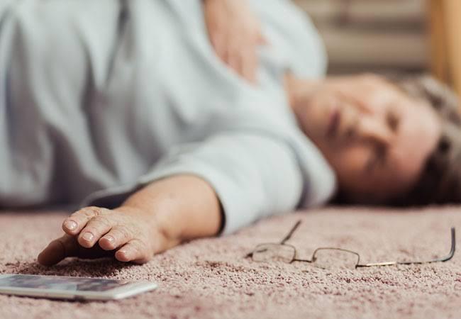 أسعافات حالات فقدان الوعي