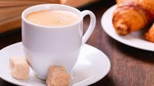 أشهر وصفات القهوة