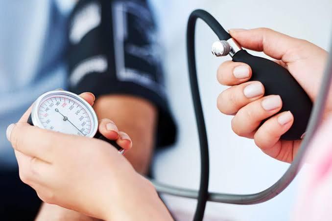يقلل الكالسيوم من ضغط الدم المرتفع