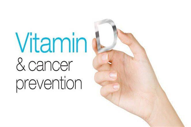 فيتامين د و علاقته بالسرطان