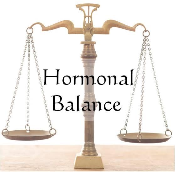 يعمل الزنك علي توازن الهرمونات