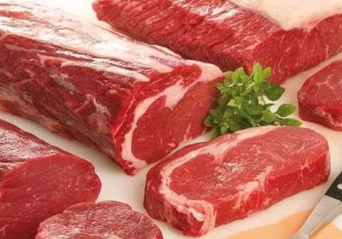 لحم البقر يحتوي علي كمية كبيرة من فيتامين B3