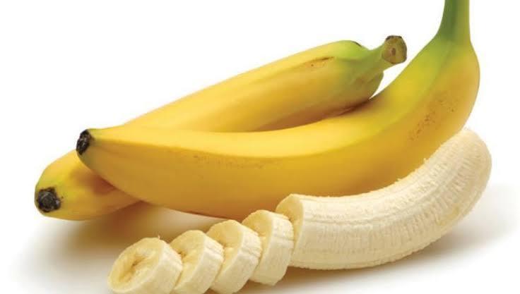 الموز يحتوي علي فيتامين B3