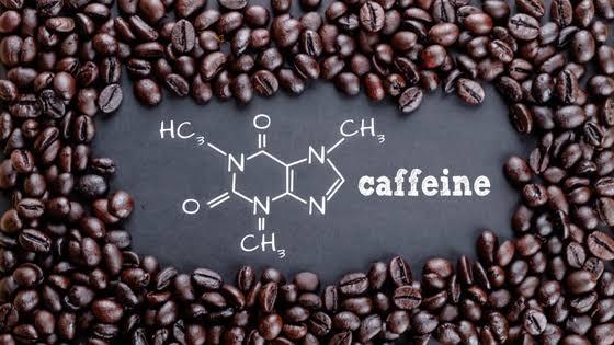 كمية الكافيين الموجودة في القهوة