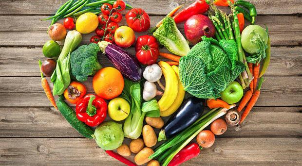 النظام الغذائى لمرضي فيروس سي